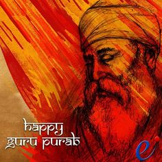 May you find happiness and peace with blessings of #GuruNanakDev. Happy Gurunanak Jayanti - #ExportersIndia  #GuruNanakJayanti #Gurupurab #GuruNanak #waheGuru?
