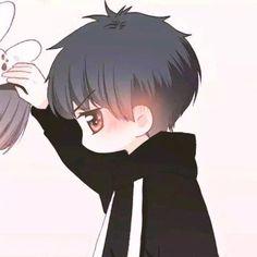 Love Cartoon Couple, Chibi Couple, Manga Couple, Anime Love Couple, Anime Couples Drawings, Anime Couples Manga, Kawaii Anime Girl, Anime Art Girl, Anime Guys