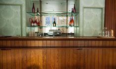 Bar Le Cercle des Dianes Emily Marant
