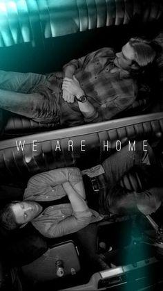 Una vida SPN http://ift.tt/1hJYDm0 #Supernatural #Sobrenatural #UnaVidaSPN #SPNFamily #JaredPadalecki #MarkSheppard #JensenAckles #MishaCollins #SamWinchester #DeanWinchester #Crowley #Castiel: