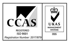 Region Security Guarding has been accredited with ISO 9001 series of standards.