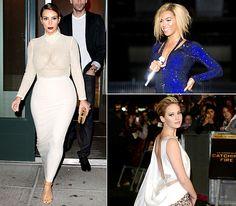 Celebrity Makeovers: Best of 2013