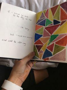 grunge art journal tumblr - Google Search