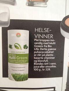 Green health