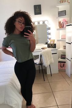 Young Girls Clothing - January 13 2019 at Summer Outfits, Girl Outfits, Casual Outfits, Cute Outfits, Fashion Outfits, Black Women Fashion, Teen Fashion, Womens Fashion, Light Skin Girls