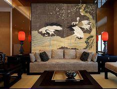 Les 16 Meilleures Images Du Tableau Papier Peint Japonais Sur