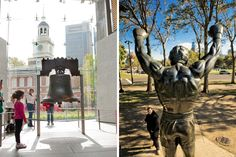 Top 10 Most Visited Attractions In Philadelphia