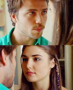 Güneşin Kızları Turkish Beauty, Bts Jungkook, Falling In Love, Turkey, Outfit