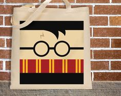 Squarey Potter SVG File Cutting Template INSTANT DOWNLOAD for DIY projects, from Designed by Geeks. Use vinyl & other materials for Silhouette, Cricut, ScanNCut. No desktop plotter cutting machine? Use a printer & transfer paper! Instructions included.  You don't need to ride the Hogwarts Express to pick up this Harry Potter inspired design.