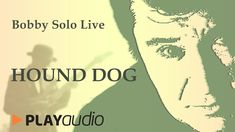 Hound Dog - Bobby Solo Live in Sabbioneta - PLAYaudio