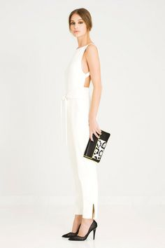 Tamara Mellon | Spring 2014 Ready-to-Wear Collection | Style.com