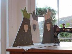Holzwurm - Kreatives für Haus und Garten - Ostern