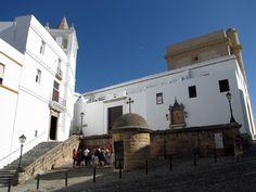 Visita gratuita a la antigua Catedral de Cadiz