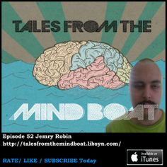 Episode 52 of Tales from the Mind Boat in the weeks episode I talk about infamous Adelaide attraction Magic Mountain and it's rise and fall. Also the my thoughts on the Burke st incident that happened here in Melbourne. This episodes guest comedian storyteller is Jemry Robin with a story on how he got his first manly mustache. Follow Jemry Robin on Twitter Listen to The Nugget Loads Podcast