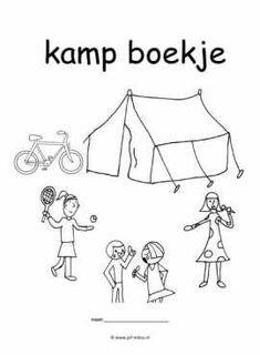 Werkboekje kamp