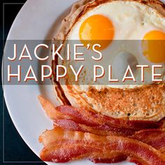Food photography and fun, easy recipes for everyone from Jackie Alpers