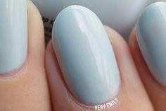 Very Emily » China Glaze – Pack Lightly & Dashboard Dreamer