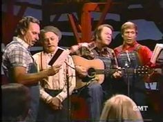 Hee Haw Gospel Quartet   There's Power In The Blood