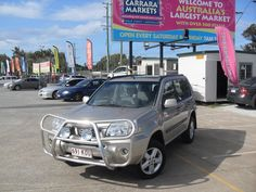 CarraraCarmart is one of the most trusted used Car Dealers with a polished history of providing genuine deals for car buyers and sellers. If you have Cars For Sale Queensland, we have best offers for your vehicle.