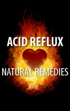 Avoid the side effects of prescription Acid Reflux medications when you try something natural, such as DGL Licorice, Melatonin, or classic Baking Soda. www.recapo.com/...