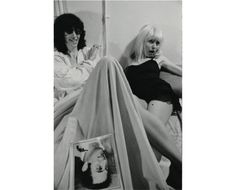 Blondie Guitarist Chris Stein Shares His Secret Photographs of the 1970s and 1980s   Arts & Culture   Smithsonian