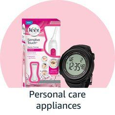 Personal care Appliances, Personal Care, India, Amazon, Gadgets, Accessories, Self Care, Goa India, Amazons