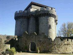 #Granadilla #Cáceres villa medieval amurallada