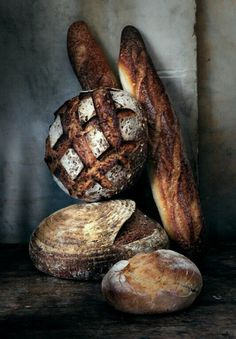 All About Bread . Sourdough . Rustic . Bakery .