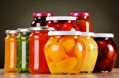 Making Jams and Jellies for Your Food Storage