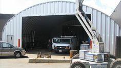 Steel buildings have versatile applications!