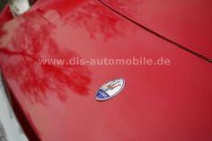 Herando - Maserati Mistrale Spyder, one of 12 RHD Ferrari California, Classic Sports Cars, Woodstock, Maserati, Movies, Movie Posters, Autos, Convertible, Automobile