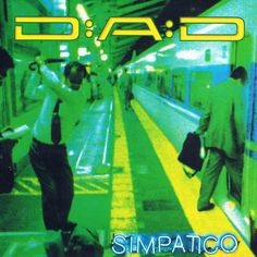 Simpatico: Simpatico features 12 total tracks including 'Empty Heads', 'Mad Days', 'Life Right Now', 'Now Or Forever', 'Hate To Say I Told You So' and more. New Music Releases, Heavy Rock, After Dark, Disneyland, Dads, Told You So, Album, Travel, Life