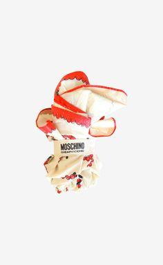 Moschino Cheap + Chic Umbrella