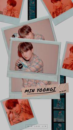 Bts Suga, Min Yoongi Bts, Bts Bangtan Boy, Min Yoongi Wallpaper, Taehyung Photoshoot, Bts Aesthetic Wallpaper For Phone, Bts Wallpaper Lyrics, Bts Concept Photo, Bts Lyric