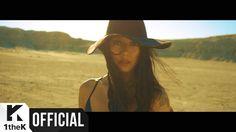 Lee Hyori(이효리) Black  Music Video