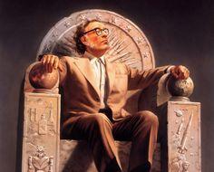 La Historia a través de los ojos de Asimov
