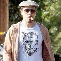 Tony Stark Game of Thrones fan.