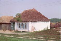 Khata à Verkhni Lubach 1964