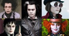"I vote no more ""white face"" films for Depp."