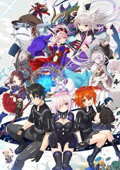 メディアツイート: 夜ノみつき@7/8軸中祭サイン会(@mituk1)さん   Twitter Fate Zero, Fate Visual Novel, One Punch Anime, Fate Stay Night Series, Otaku, Miyamoto Musashi, Fate Servants, Fate Anime Series, Cool Animations