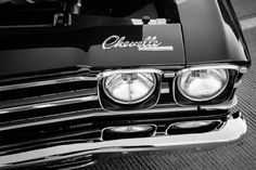 Chevy Chevelle, Car Photography , Automotive, Classic Car, Muscle Car, Fine Art Photography, Black and White,Boys room, Decor, Kids by DcaseyPhotography on Etsy https://www.etsy.com/listing/154642219/chevy-chevelle-car-photography