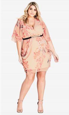 e3a4d8cbf1bf Sweet Delilah Dress $99 #ccworldofcurves Curvy Women Fashion, Curvy Models,  Dresses For Sale