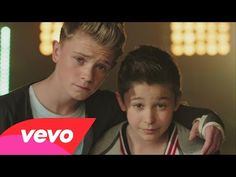Bars and Melody - Hopeful ( I cry every time I hear it , he's been through a lot for his age , but look at him now...)