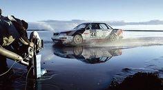 Audi Werbung: Ultimativ Quattro | Classic Driver Magazine