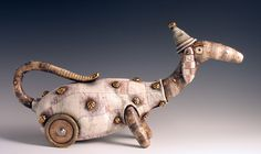 Keith Schneider Ceramics • Ceramics Now - Contemporary ceramics magazine