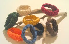 Sailor Knot Bracelets