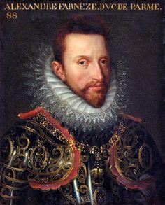 Alexandre Farnèse, duc de Parme + 1592.jpg