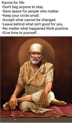 Sai Baba Pictures, God Pictures, Nice Dp For Whatsapp, Pikachu Memes, Sai Baba Miracles, Spiritual Religion, Shirdi Sai Baba Wallpapers, Good Morning Motivation, Sai Baba Hd Wallpaper
