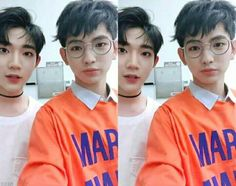 Lee euiwoong and ahn hyungseob