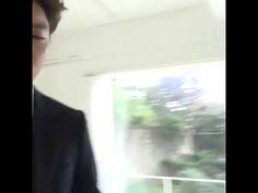 "Lee Joon Gi say ""ThankYouVeryMuch"""